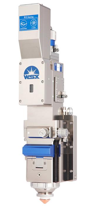 Laser cutting NC60