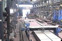 激光焊接头在船舶制造中的应用前景