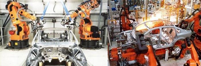 汽车激光焊接技术