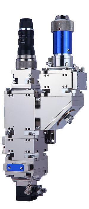 激光焊接头ND41