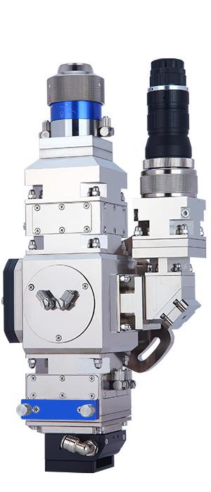 激光焊接头ND44