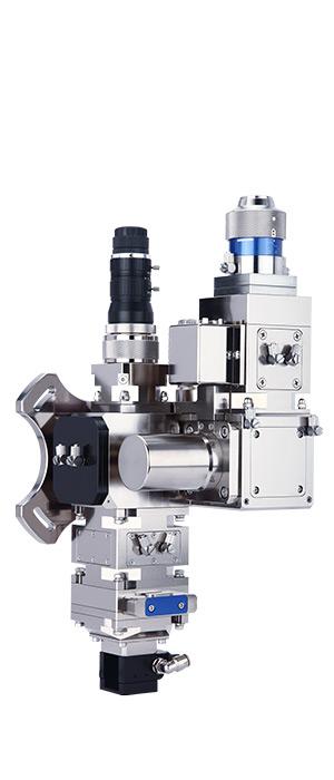 激光焊接头ND60
