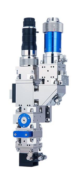 激光焊接头ND21