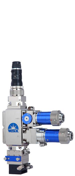 激光焊接头ND30