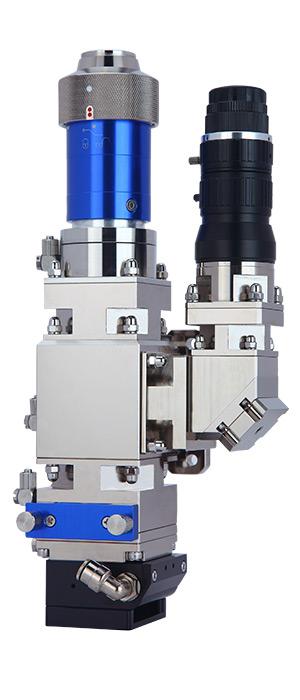 激光焊接头ND16