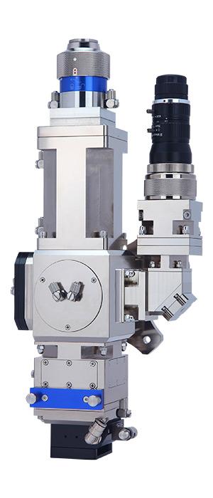 激光焊接头ND61