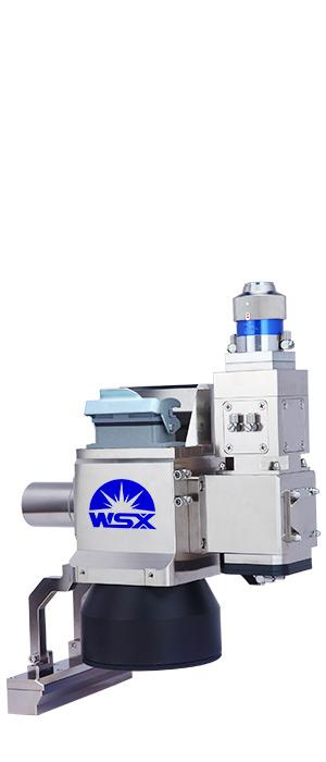 激光焊接头ND31