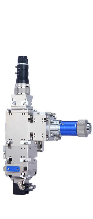 激光焊接头ND42