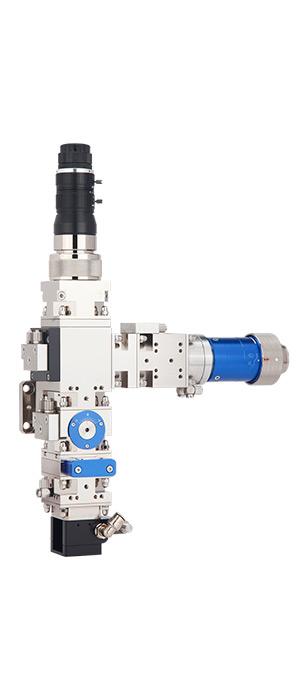 激光焊接头ND22
