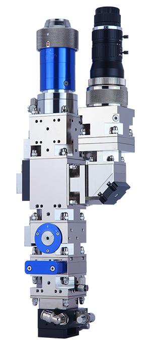 激光焊接头ND20