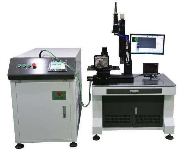 激光焊机使用寿命